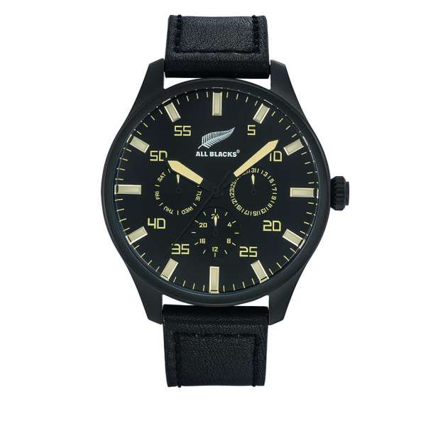 Montre Homme All Blacks 680269