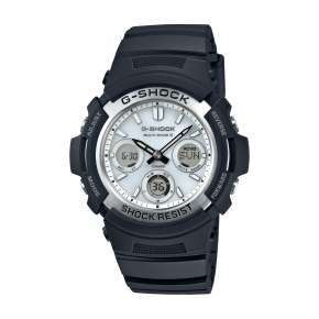 Montre Homme Casio G-Shock AWG-M100S-7AER