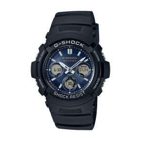 Montre Homme Casio G-Shock AWG-M100SB-2AER