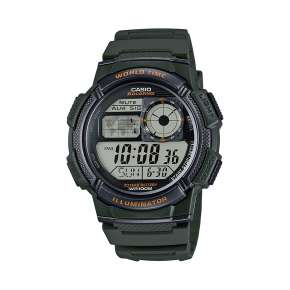 Montre Homme Casio Collection AE-1000W-3AVEF