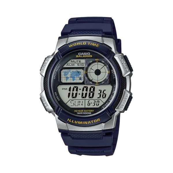Montre Homme Casio Collection AE-1000W-2AVEF