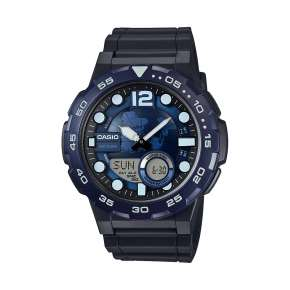 Montre Homme Casio Collection AEQ-100W-2AVEF