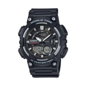 Montre Homme Casio Collection AEQ-110W-1AVEF