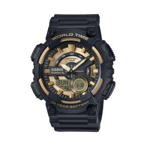 Montre Homme Casio Collection AEQ-110BW-9AVEF