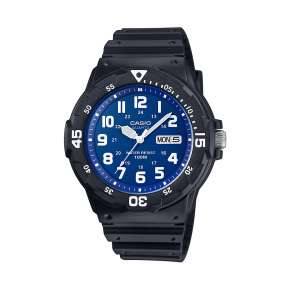 Montre Homme Casio Collection MRW-200H-2B2VEF