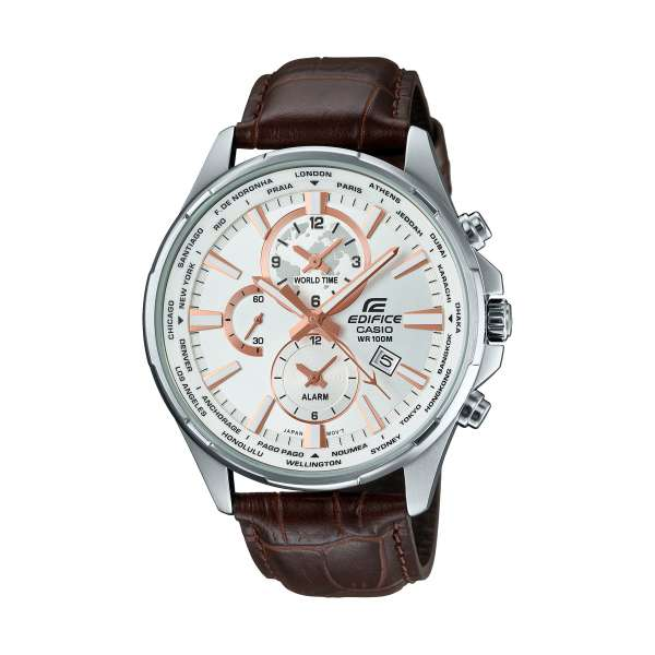 Montre Homme CasioEdifice EFR-304L-7AVUEF