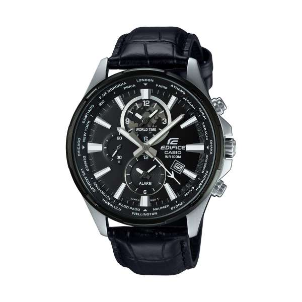 Montre Homme CasioEdifice EFR-304BL-1AVUEF