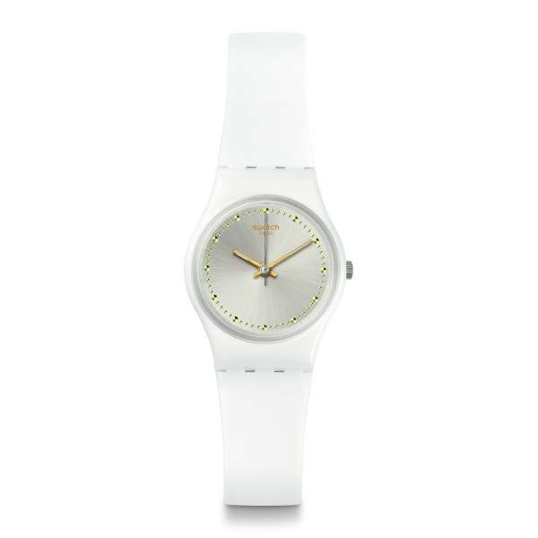 Montre Femme Swatch LW148 - WHITE MOUSE