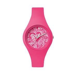 Montre Femme Ice-Watch Small LO.PK.DO.S.S.16