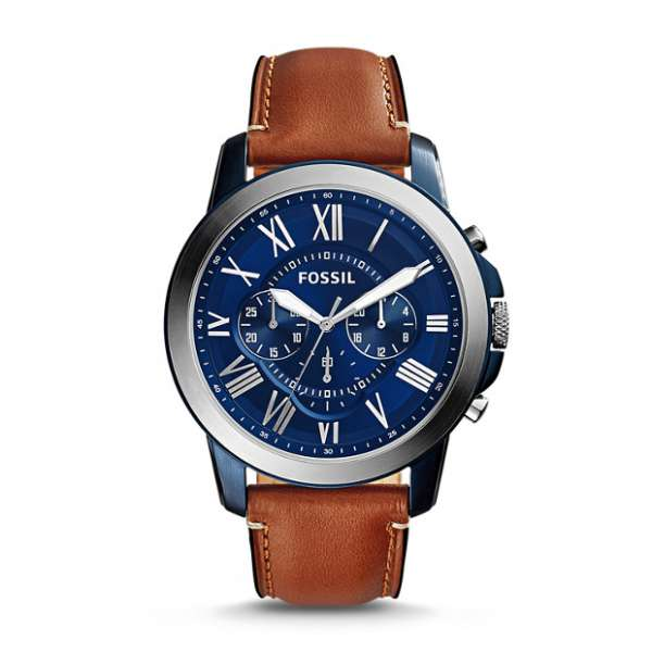 Montre Homme Fossil FS5151