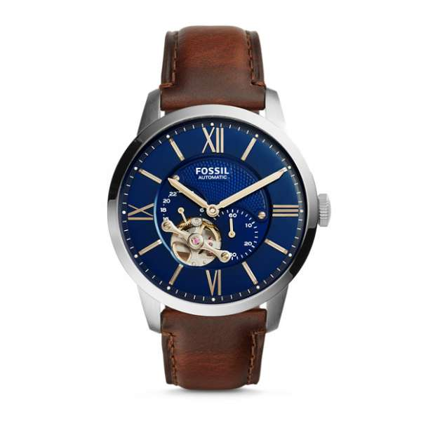 Montre Homme Fossil ME3110
