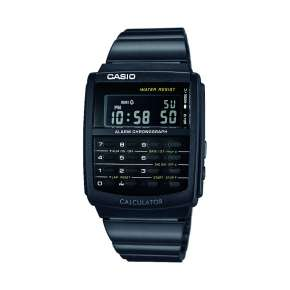 Montre Casio Calculatrice Vintage CA-506B-1AEF