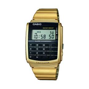 Montre Casio Calculatrice Vintage CA-506G-9AEF