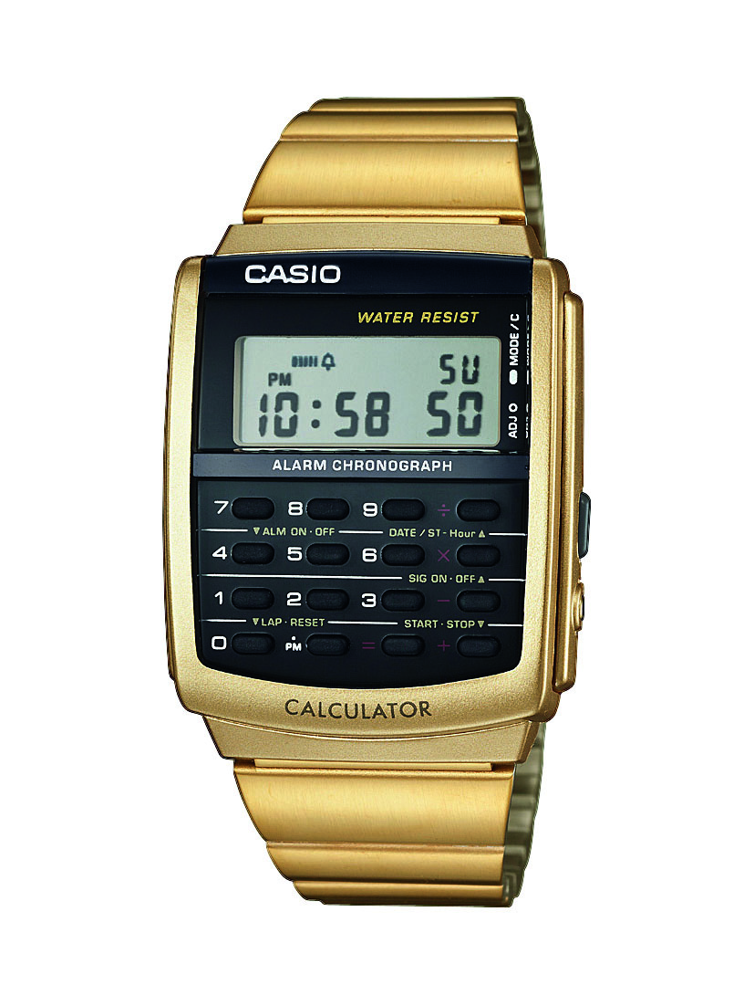 montre casio vintage calculatrice. Black Bedroom Furniture Sets. Home Design Ideas