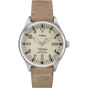 Montre Homme Timex The Waterbury Mid TW2P84500