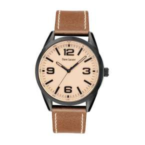 Montre Homme Pierre Lannier Week-End Natural 212D404