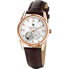 Montre Mixte Lip 671047 - Himalaya 35