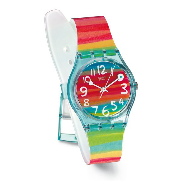 Montre Femme Swatch GS124 - COLOR THE SKY