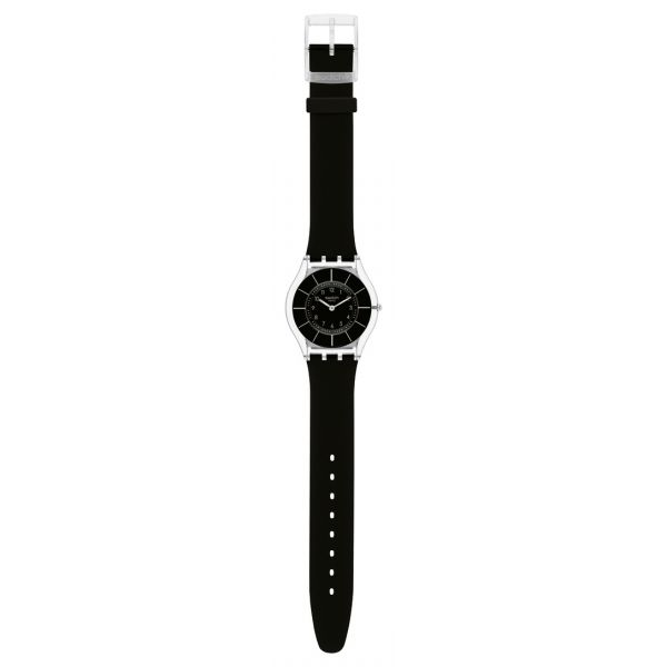 Montre Femme Swatch SFK361 - BLACK CLASSINESS