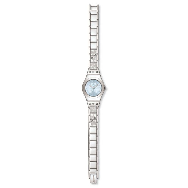 Montre Femme Swatch YSS222G - FLOWER BOX
