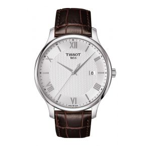 Montre Tissot Tradition T0636101603800