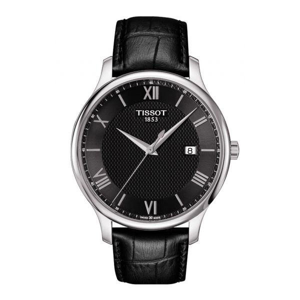 Montre Homme Tissot Tradition T0636101605800