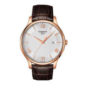 Montre Tissot Tradition T0636103603800