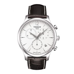Montre Tissot Tradition T0636171603700