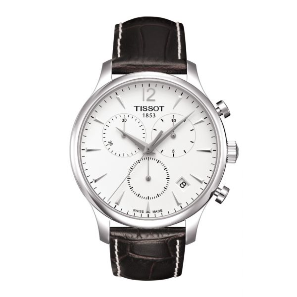 Montre Homme Tissot Tradition T0636171603700