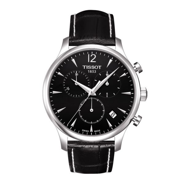 Montre Homme Tissot Tradition T0636171605700
