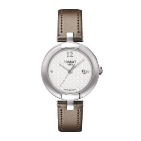 Montre Femme Tissot Pinky By Tissot T0842101601701