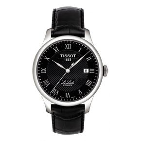 Montre Homme Tissot Le Locle Automatique T41142353