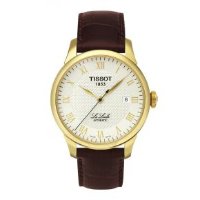 Montre Homme Tissot Le Locle Automatique T41541373