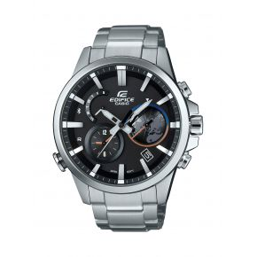 Montre Homme Casio Edifice Bluetooth EQB-600D-1AER