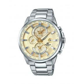 Montre Homme Casio Edifice Alarm et World Time ETD-310D-9AVUEF