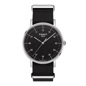 Montre Homme Tissot Everytime Gent T1094101707700