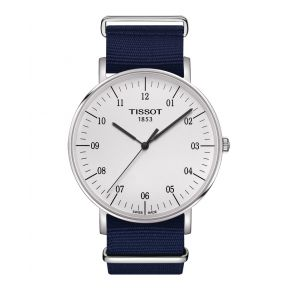 Montre Homme Tissot Everytime Big Gent T1096101703700