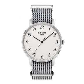 Montre Homme Tissot Everytime Gent T1094101803200