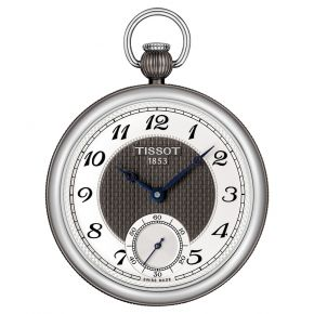 Montre Homme Tissot Bridgeport Lepine Mechanical T8604052903200