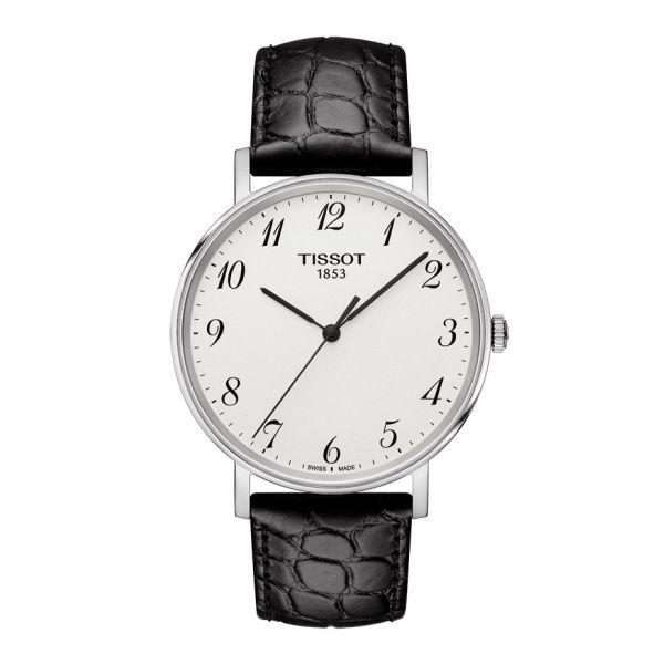Montre Homme Tissot Everytime Gent T1094101603200