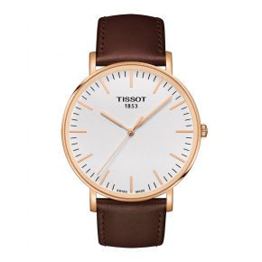 Montre Tissot Everytime Big Gent T1096103603100