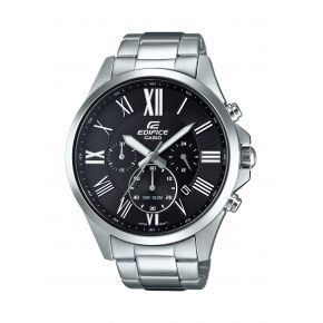 Montre Homme Casio Edifice Chrono EFV-500D-1AVUEF