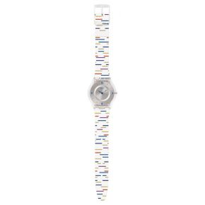 Montre Swatch Skin pour Femme SFE108 - THIN LINER