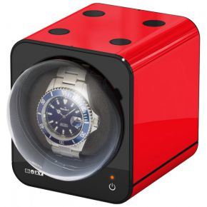 Remontoir Fancy Brick Boxy rouge pour montre automatique Fancy Brick Boxy - 309397