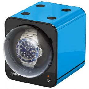 Remontoir Fancy Brick Boxy bleu pour montre automatique Fancy Brick Boxy - 309390
