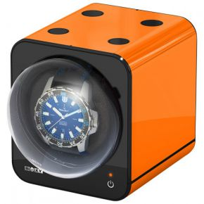 Remontoir Fancy Brick Boxy orange pour montre automatique Fancy Brick Boxy - 309391