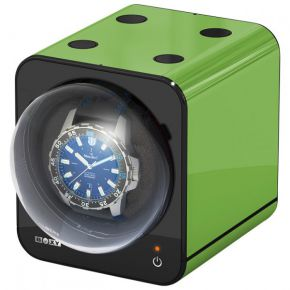 Remontoir Fancy Brick Boxy vert pour montre automatique Fancy Brick Boxy - 309393