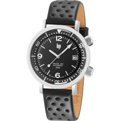 Montre Homme Lip NAUTIC SKI AUTOMATIQUE - 671502