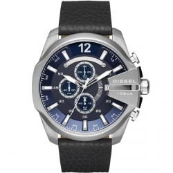 Montre Homme Diesel Mega Chief DZ4423