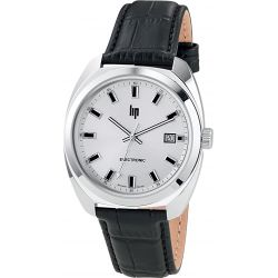 Montre Homme Lip GENERAL DE GAULLE 39 ELECTRONIC 1952 - 671349